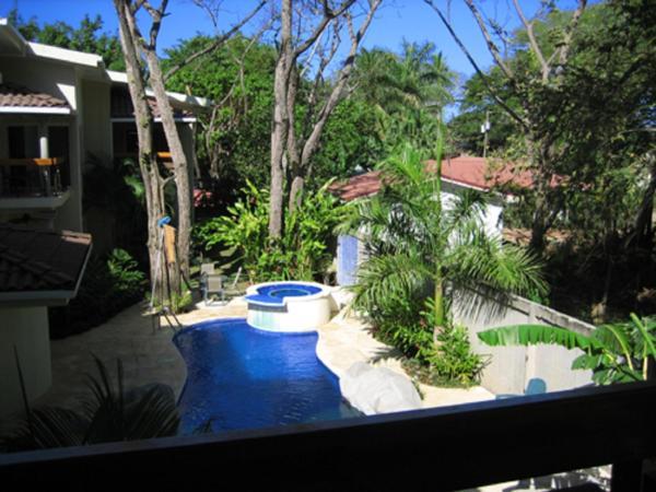 Hotel Pictures: Surfside Condo 5, Potrero