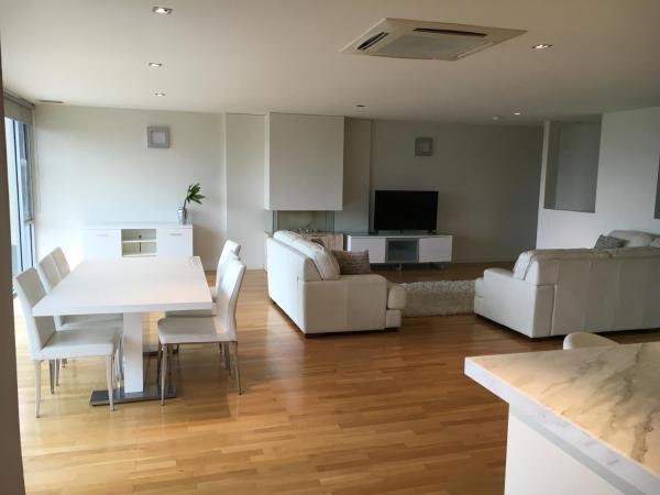 Three Bedroom Apartment - 302