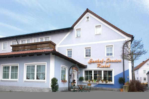 Hotelbilleder: Hotel Gasthof Pension Riebel, Etzenricht