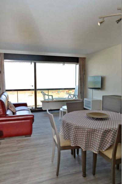 Zdjęcia hotelu: Nord vrie 1F, Blankenberge