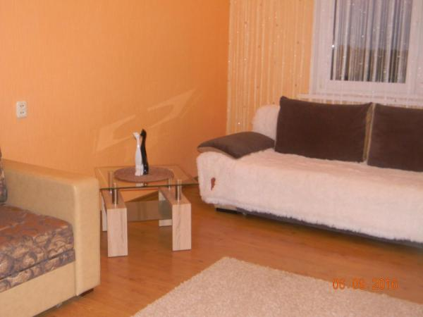 Hotel Pictures: Apartment on Tukhachevskogo, Lida