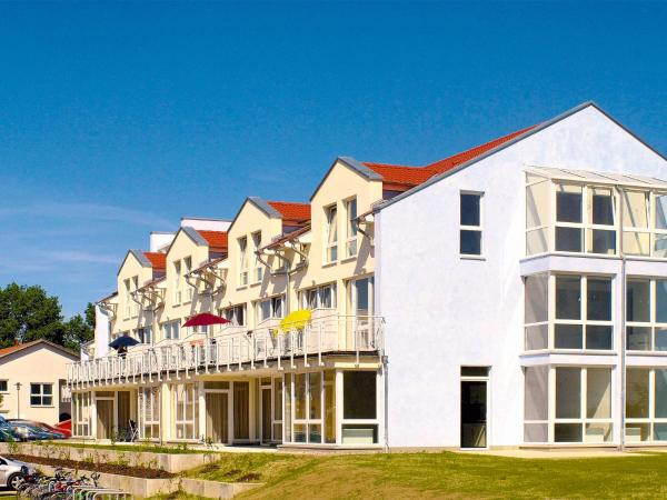 Hotel Pictures: Ferienwohnung mit Boddenblick - D 132.073, Rerik