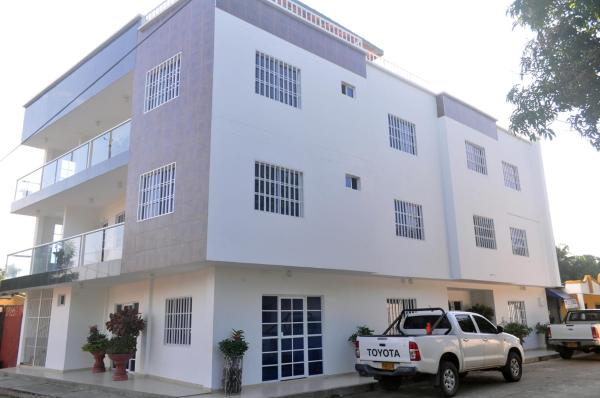 Hotel Pictures: Hotel Buenavista Guajira, Mingueo