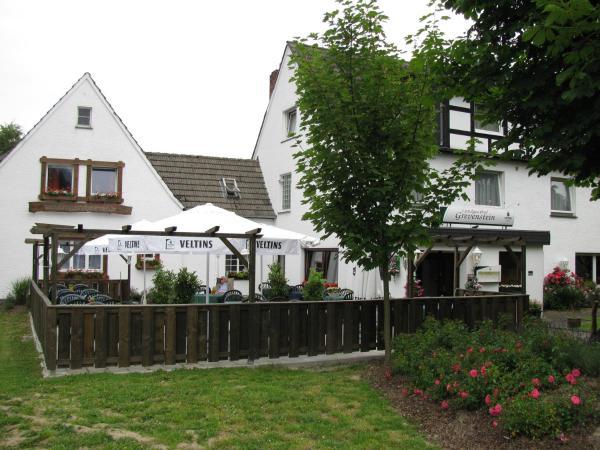 Hotel Pictures: Landgasthof Grevenstein, Grevenstein