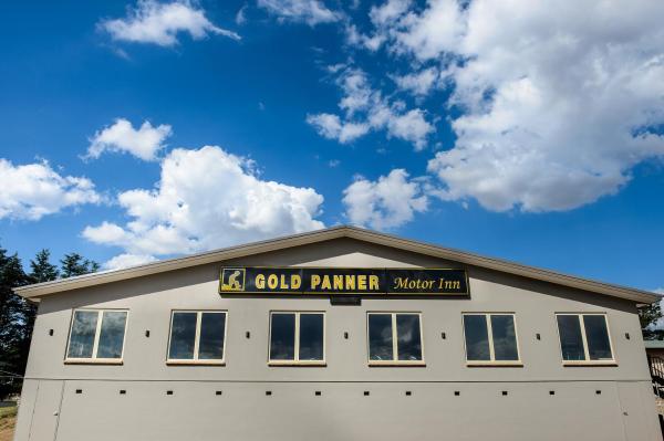 Фотографии отеля: Bathurst Gold Panner, Батерст