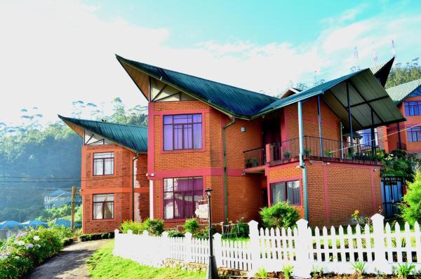 Fotos del hotel: HW Holiday Resort, Nuwara Eliya