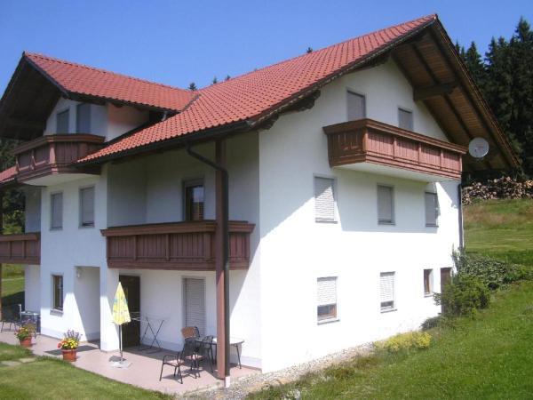 Hotel Pictures: Haidberg-Hof, Sankt Englmar