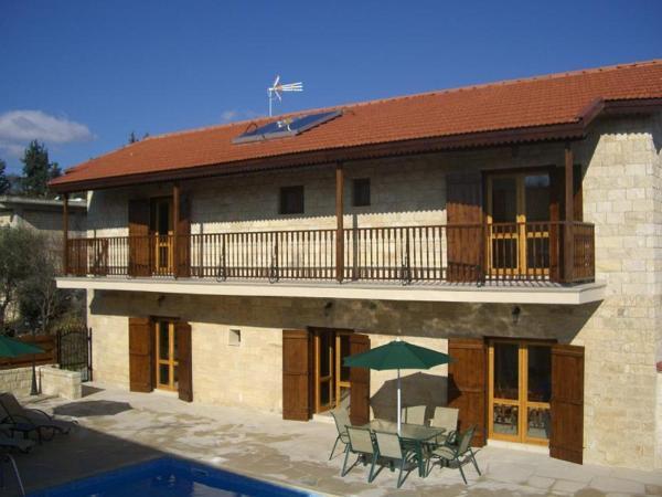 Hotel Pictures: Estian Cyprus Villas, Pachna