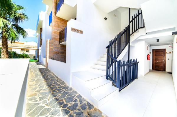 Hotel Pictures: Bennecke Angel, Cabo Roig