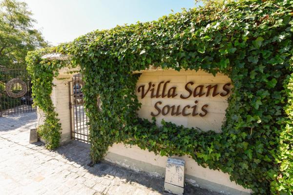 Hotellikuvia: B&B Villa Sans Soucis, Nieuwpoort