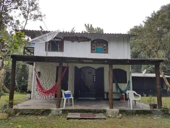 Hotel Pictures: Recanto da Kaká, Ilha do Mel