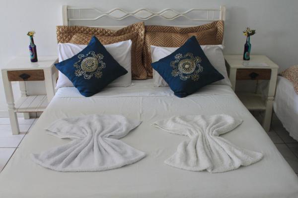 Hotel Pictures: Chalés Refúgio da Água Branca, Ilhabela
