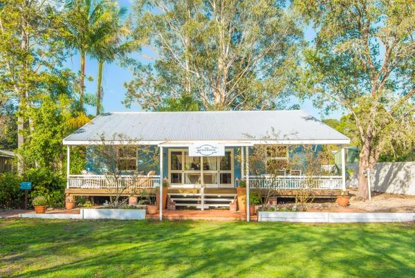 Hotelbilleder: Celestial Dew Guest House, Day Spa, Retreat, Tyalgum