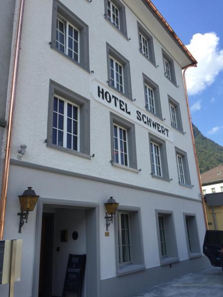 Hotel Pictures: Hotel Schwert, Näfels