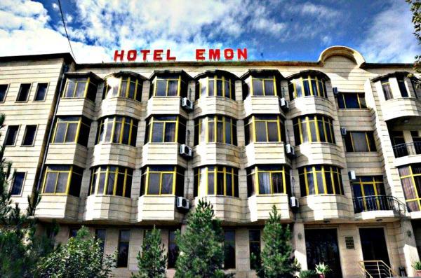 Hotelfoto's: Hotel Emon, Ganja