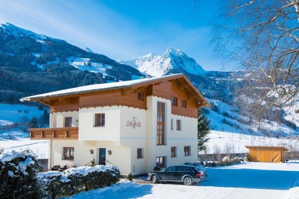 Hotelbilder: Silberkrug, Dorfgastein