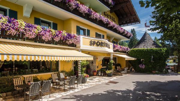 Zdjęcia hotelu: Gründlers Hotel Restaurant Spa, Radstadt
