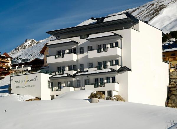 酒店图片: Landhaus Jenewein, 奥伯古格尔
