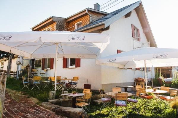Hotelbilleder: Schwäbisches Caféhaus Alte Kass, Neidlingen