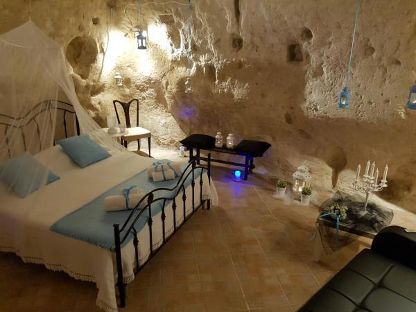 Foto Hotel: La Grotta Nel Barisano, Matera