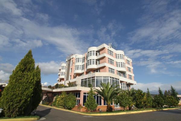 ホテル写真: Hotel Continental, Vorë