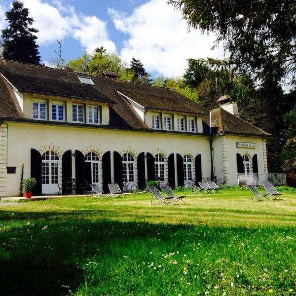 Hotel Pictures: , Mailhac-sur-Benaize