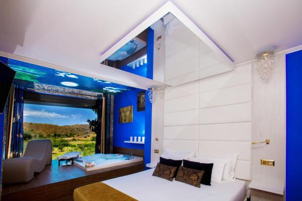 Hotel Pictures: Suite Rural Carenas, Carenas