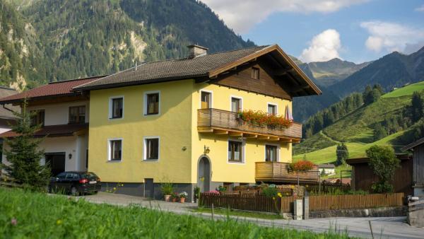 Hotellikuvia: Haus Elisabeth, Hüttschlag