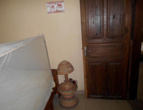 Hotel Pictures: Chez le Naturaliste, Godomè