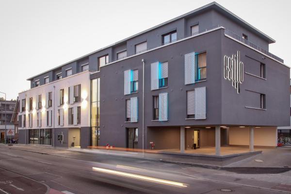 Hotelbilleder: Design & Lifestyle Hotel Estilo, Aalen