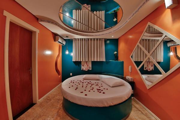 Hotel Pictures: Motel Paradiso - Cruz Alta, Cruz Alta