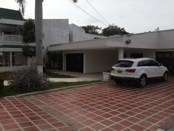 Hotel Pictures: Hospedaje Jukopila Crespo, Cartagena de Indias