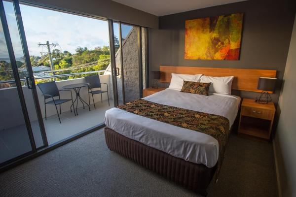 Hotelbilleder: Gladstone Reef Hotel Motel, Gladstone