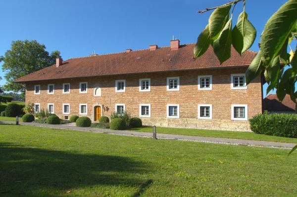 Fotografie hotelů: Hoellerhof, Sankt Marien