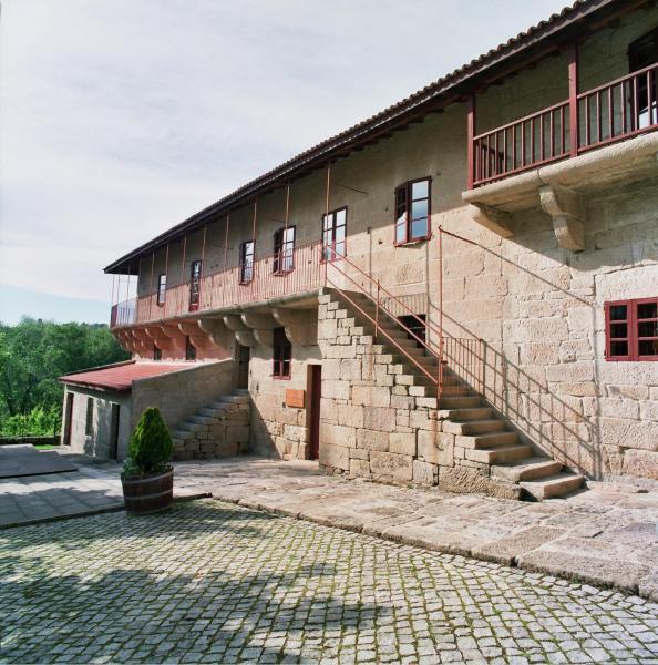Hotel Pictures: Hotel Torre Lombarda, Allariz