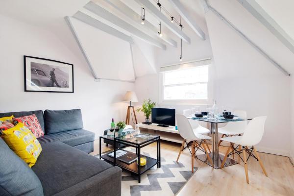 Apartment - Second Floor
