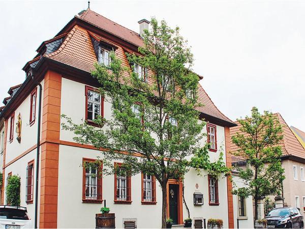 Hotel Pictures: Gästehaus Gebrüder Müller, Iphofen