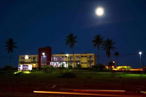 Hotel Pictures: Freedom Hoteis, Estância