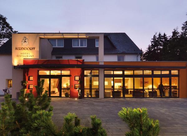 Hotel Pictures: , Bramsche