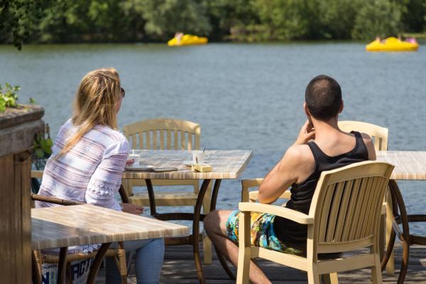 Hotellbilder: Oostappen Vakantiepark Zilverstrand, Mol