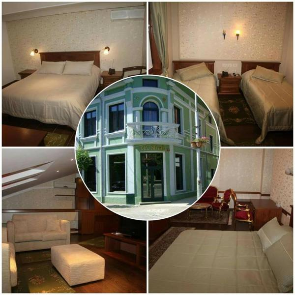 Fotografie hotelů: Vila Sigal Pogradec, Pogradec