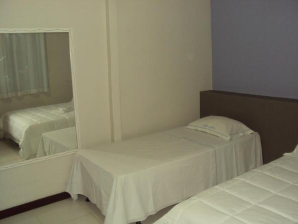 Hotel Pictures: Pousada Colonial, Macaé