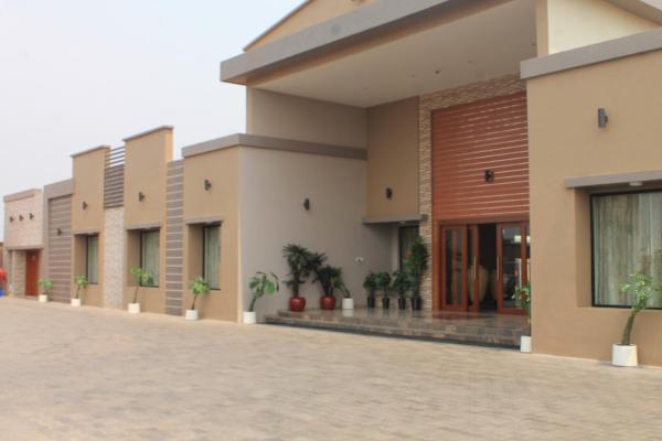 Hotel Pictures: Hotel Moon Palace Kolwezi, Kolwezi