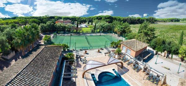 Hotel Pictures: L'Oliveraie de Paul, Aigues-Mortes