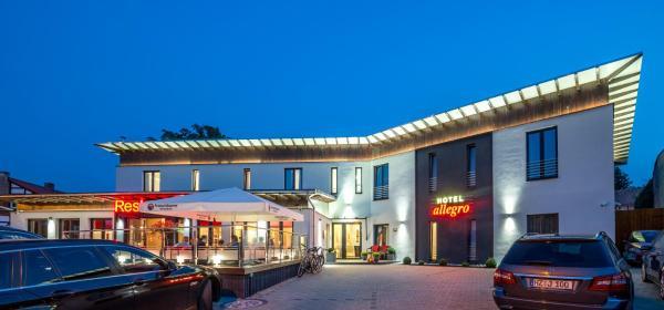 Hotel Pictures: , Halberstadt