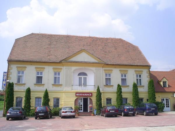 Hotel Pictures: , Vranovská Ves