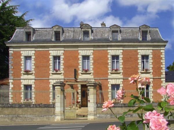 Hotel Pictures: , Chenonceaux