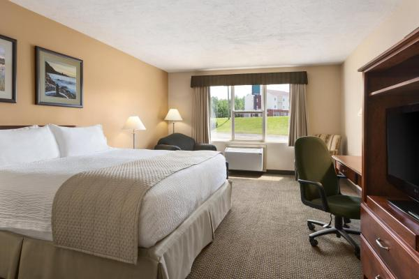 Hotel Pictures: Days Inn & Suites Moncton, Moncton