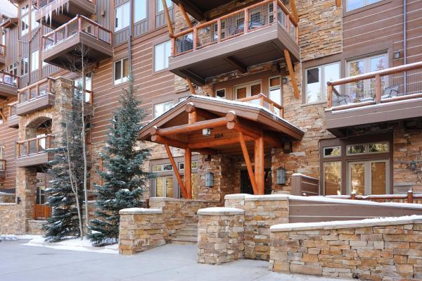 Hotellbilder: Timbers & Lone Eagle by Keystone Resort, Keystone