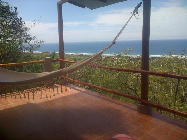 Hotel Pictures: Villa Bromelia Oceanview Rainforest, Olón